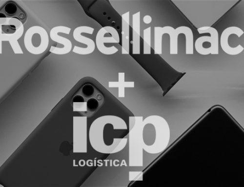 ICP firma un acuerdo estratégico de colaboración con Rossellimac, Apple Premium Reseller